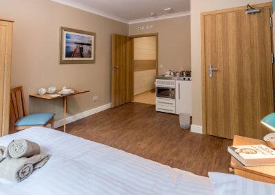 Hightrees-Bedroom