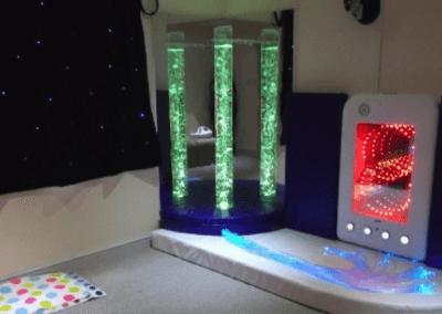 Hadden-House-Sensory-Room