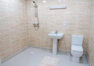 Hemel 2 Bathroom