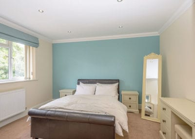 Shakespeare-House-Bedroom