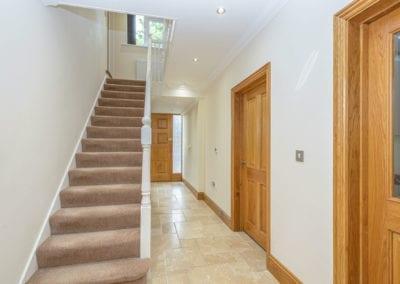 Shakespeare-House-Hallway