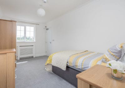 Walesbeech-Bedroom