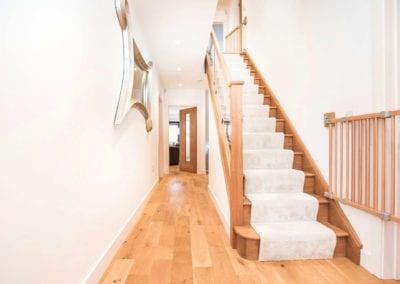 Walesbeech-Hallway
