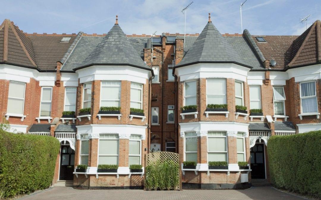 Oakdene, Finchley