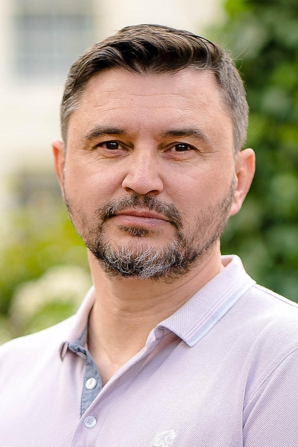 Andrew Siano