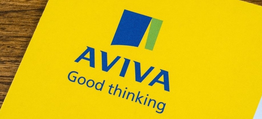 Consolidating your pensions with Aviva