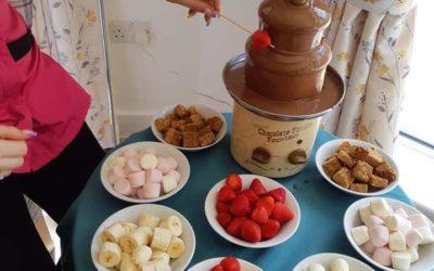 World Chocolate Day Celebrations