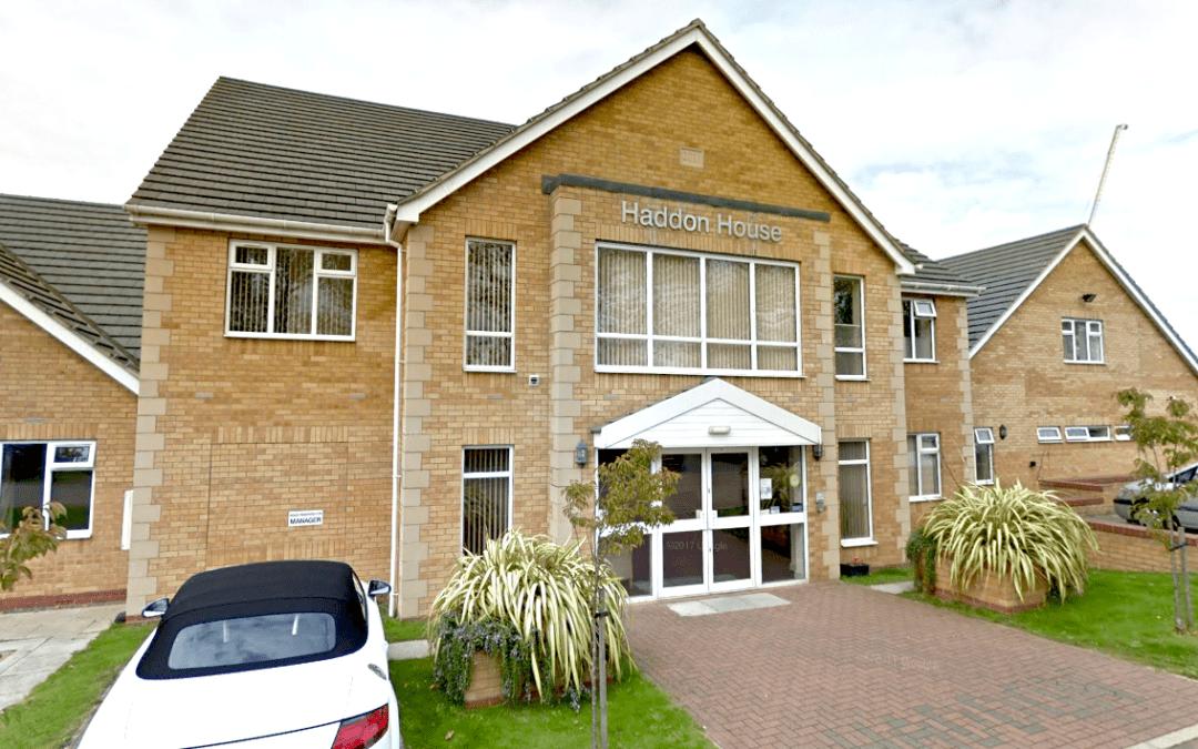 Haddon House, Peterborough